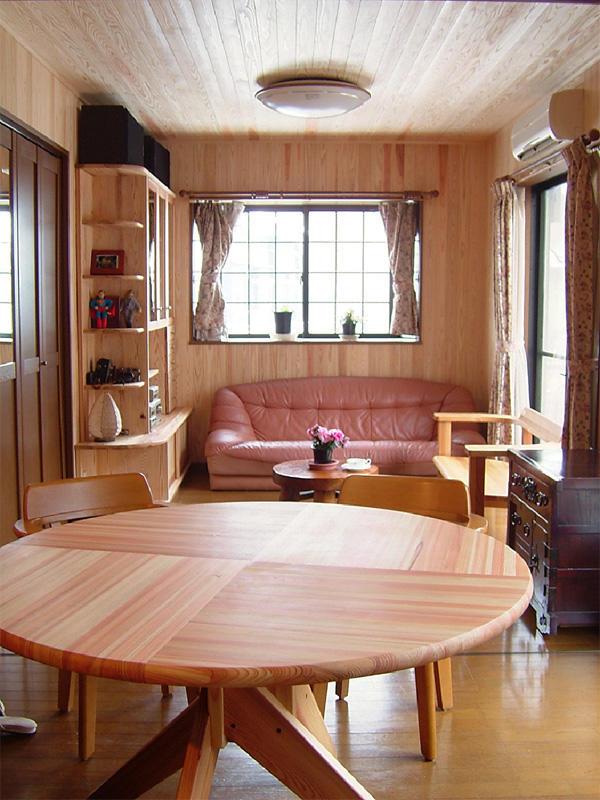 蒲田 M邸